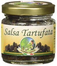Salsa Tartufata - 80gr - Sulpizio Tartufi