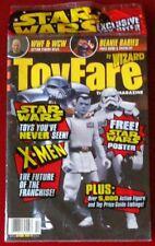 ToyFare Magazine (1997) #14 - Star Wars Thrawn Cover - Sealed - Wizard
