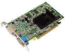ATI Radeon X300 - 102A3340600 CN-0P5288 - 128MB PCIe Video Graphics Card [5205]