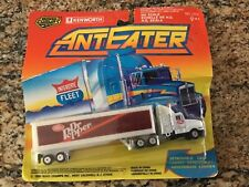 1990 Road Champs AntEater Kenworth Tractor Dr. Pepper Semi Truck HO Scale