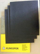 Wet and Dry Sandpaper P800  25 sheets