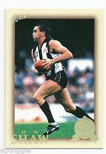 2012 Select Hall of Fame (HF207) Tony SHAW Collingwood