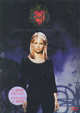 Buffy the Vampire Slayer : season 3 (6 DVD)