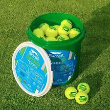 Slazenger Intro/Stade 1 Balles de Tennis (60 Seau) [Net World Sports]