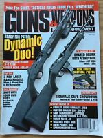 Guns & Weapons For Law Enforcement May 2002, New Springfield XD 9MM