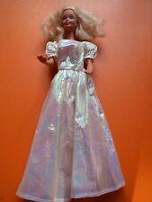1966 - BARBIE MATTEL - Malaisie - Numéro E32 dans le cou - Blonde -3 PHOTOS (93)