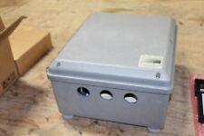NEW Mesa Labs Nusonics 8400 Wetted Flowmeter Control Cabinet
