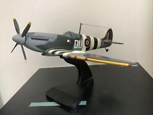 Bravo Delta Models Spitfire Mk IX RAF 312 (Czechoslovak) Sqn  Big display model