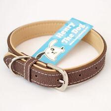 Artículos de color principal marrón XXL para perros