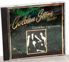 CD Golden Stars Nostalgie - COMEDIAN HARMONISTS
