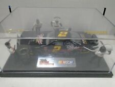 Rusty Wallace 1:24 Die Cast Pit Crew Display NASCAR Racing Champions 101419AMCAR