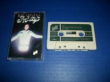 RAY STEVENS - MISTY - 1975 UK Audio Cassette Tape Album - Janus 7208 102 EX