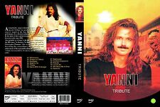 Yanni Tribute - Live in India (DVD,All,Sealed,New,Keep Case)