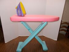 Toy Ironing Board and Iron with Lights Music and Sound
