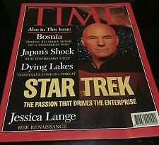 Time Magazine - Star Trek