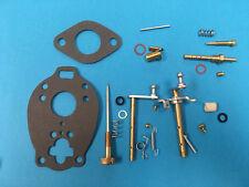 Ford 501 601 701 2000 Tractor Complete Carburetor Rebuild Repair Kit TSX 692 765