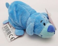 Nwt Jay @ Play Original FlipaZoo Mini Plush -5 in - Indie Puppy & Tyria Elephant