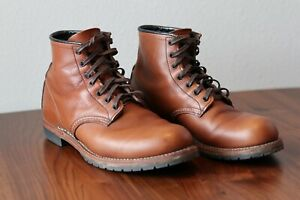 "Red Wing Beckman 6"" Boot Cigar"
