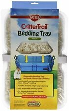 Kaytee Crittertrail Habitat Disposable Bedding Tray 3ct