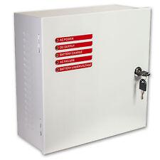 CCTV 12VDC 10A 8CH Uninterruptible Power Supply UPS