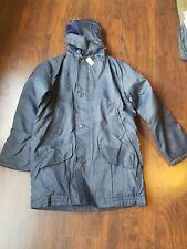 true vintage Parka jacket small