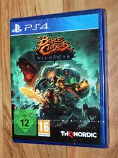 Battle Chasers Nightwar PlayStation 4 PS4 Neu / OVP