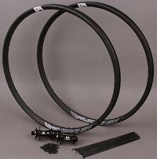 Ryde Edge M30 Rims 650B 27.5 Novatec Hubs MTB Wheels Build Kit & 11-42 Cassette