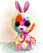 Ty Beanie Babies Boos Bloomy The Easter Bunny Boo New 2019