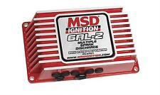 MSD 6AL-2 Ignition Boxes 6421 Digital CD, with Rev Limiter
