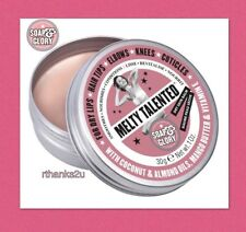 Soap & Glory Melty Talented Wonderbalm 30g Tin - Soap and Glory