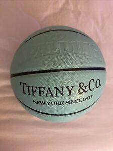TIFFANY Spalding BASKETBALL Collectors  **Rare** Identical Replica