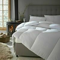 Luxury NightTime 100% Microfibre Soft Touch Duvet 4.5 10.5 13.5 TOG