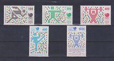 TURKEY 1988, SEOUL OLYMPIC GAMES, ARCHERY, WEIGHT LIFTING FOOTBALL ATHLETICS MNH