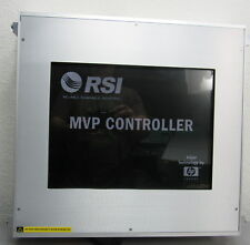 """NEW RSI 12574 MVP 2"""" Control System for Industrial Inkjet HP Printer w/ Drives"""