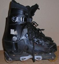 Inline Skates Oxygen  Roller Blades Size 27 Freestyle Aggressive