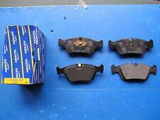 Plaquettes de freins avant Automotor France pour BMW: Série 3 E36 et E46, Z3, Z4