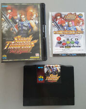 Shock troopers 2 Second squad ,  NEO GEO AES JAP