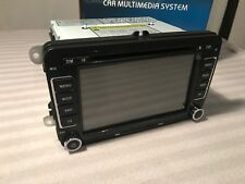 "Radio 7"" Bluetooth/DVD/Usb/MicroSD Seat/Volkswagen Golf Passat Scirocco Leon"