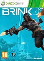 Brink - Ego Shooter für Microsoft Xbox 360 Neu/Ovp