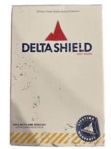Apple Watch 42MM Series 3/2/1 Delta Shield (Body Armor)