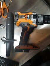 RIDGID R8611506 B 18V OCTANE Cordless Brushless 1/2 in. Hammer Drill/Driver NEW