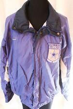 Dallas Cowboys Jacket Men's Women's XL Blue Columbia Sportswear Windbreaker