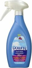 Downy Wrinkle Releaser Plus, Light Fresh Scent, 16.9 Ounce (Pack of 2)