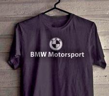 BMW Motor Sport T-Shirt M3 M Power Beamer Motorsport Car Unisex Adult Sizes