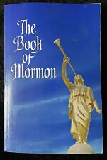 The Book Of Mormon 1978 Paperback