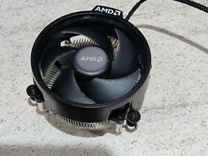 AMD Ryzen Wraith Stealth Cooler/Heat Sink Cooler Fan For Socket AM4, Fan