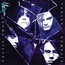Celtic Frost - Vanity / Nemesis [New CD] UK - Import