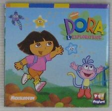 Dora l'exploratrice CD 2005