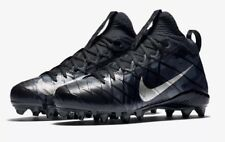 Nike Field General 3 Elite TD Football Cleats Size 9 Camo/Black (833390-002)