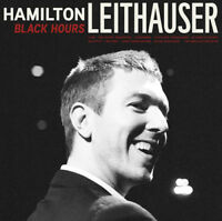 "Hamilton Leithauser : Black Hours VINYL 12"" Album (2014) ***NEW*** Amazing Value"